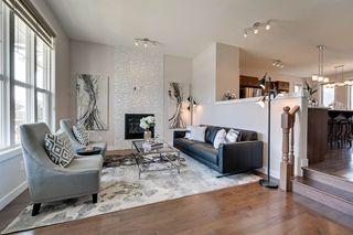 Photo 5: 1616 165 Street in Edmonton: Zone 56 House for sale : MLS®# E4168348