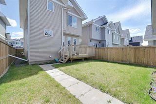 Photo 28: 1616 165 Street in Edmonton: Zone 56 House for sale : MLS®# E4168348
