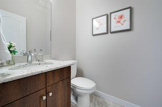 Photo 15: 1616 165 Street in Edmonton: Zone 56 House for sale : MLS®# E4168348