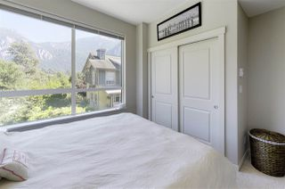 "Photo 11: 38375 EAGLEWIND Boulevard in Squamish: Downtown SQ Townhouse for sale in ""Eaglewind"" : MLS®# R2395210"