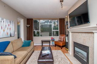 "Photo 3: 113 3608 DEERCREST Drive in North Vancouver: Roche Point Condo for sale in ""DEERFIELD AT RAVENWOODS"" : MLS®# R2395771"