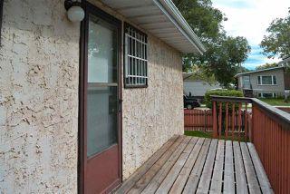 Photo 28: 15403 105 Avenue in Edmonton: Zone 21 House Half Duplex for sale : MLS®# E4172818