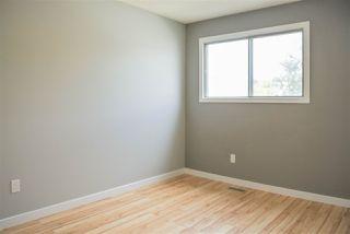 Photo 18: 15403 105 Avenue in Edmonton: Zone 21 House Half Duplex for sale : MLS®# E4172818