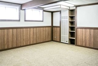 Photo 25: 15403 105 Avenue in Edmonton: Zone 21 House Half Duplex for sale : MLS®# E4172818