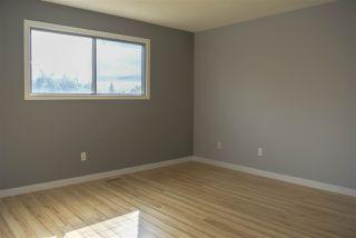 Photo 20: 15403 105 Avenue in Edmonton: Zone 21 House Half Duplex for sale : MLS®# E4172818