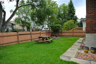 Photo 29: 15403 105 Avenue in Edmonton: Zone 21 House Half Duplex for sale : MLS®# E4172818