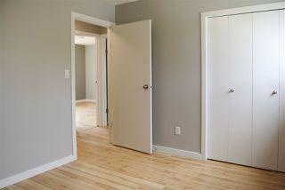 Photo 17: 15403 105 Avenue in Edmonton: Zone 21 House Half Duplex for sale : MLS®# E4172818