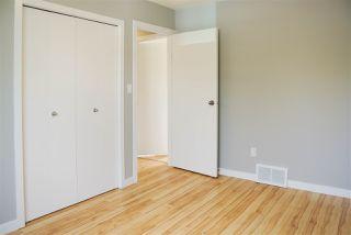 Photo 19: 15403 105 Avenue in Edmonton: Zone 21 House Half Duplex for sale : MLS®# E4172818