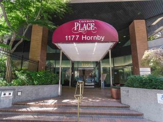 "Photo 13: 911 1177 HORNBY Street in Vancouver: Downtown VW Condo for sale in ""LONDON PLACE"" (Vancouver West)  : MLS®# R2403414"