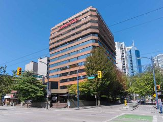 "Photo 12: 911 1177 HORNBY Street in Vancouver: Downtown VW Condo for sale in ""LONDON PLACE"" (Vancouver West)  : MLS®# R2403414"