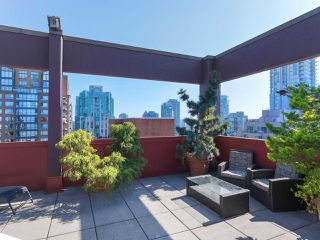 "Photo 16: 911 1177 HORNBY Street in Vancouver: Downtown VW Condo for sale in ""LONDON PLACE"" (Vancouver West)  : MLS®# R2403414"