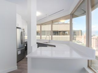 "Photo 2: 911 1177 HORNBY Street in Vancouver: Downtown VW Condo for sale in ""LONDON PLACE"" (Vancouver West)  : MLS®# R2403414"