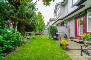 """Photo 20: 19 18839 69 Avenue in Surrey: Clayton Townhouse for sale in """"STARPOINT 2"""" (Cloverdale)  : MLS®# R2406432"""