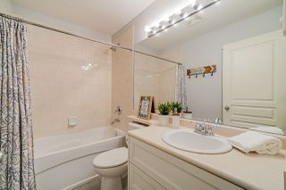 """Photo 17: 19 18839 69 Avenue in Surrey: Clayton Townhouse for sale in """"STARPOINT 2"""" (Cloverdale)  : MLS®# R2406432"""