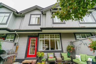 """Photo 19: 19 18839 69 Avenue in Surrey: Clayton Townhouse for sale in """"STARPOINT 2"""" (Cloverdale)  : MLS®# R2406432"""
