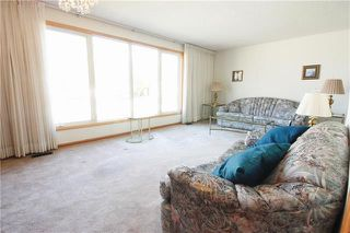 Photo 4: 620 Bardal Bay in Winnipeg: North Kildonan Residential for sale (3F)  : MLS®# 1927318