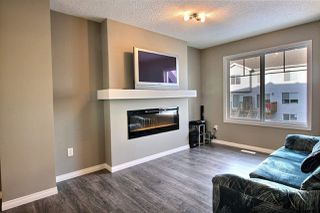 Photo 8: 50 1140 Chappelle Boulevard in Edmonton: Zone 55 Townhouse for sale : MLS®# E4176399