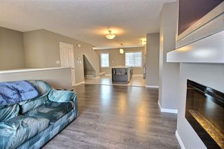 Photo 11: 50 1140 Chappelle Boulevard in Edmonton: Zone 55 Townhouse for sale : MLS®# E4176399