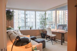 "Photo 10: 1002 833 HOMER Street in Vancouver: Downtown VW Condo for sale in ""ATELIER"" (Vancouver West)  : MLS®# R2422565"