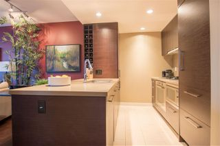 "Photo 6: 1002 833 HOMER Street in Vancouver: Downtown VW Condo for sale in ""ATELIER"" (Vancouver West)  : MLS®# R2422565"