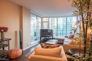 "Photo 2: 1002 833 HOMER Street in Vancouver: Downtown VW Condo for sale in ""ATELIER"" (Vancouver West)  : MLS®# R2422565"