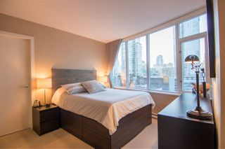 "Photo 8: 1002 833 HOMER Street in Vancouver: Downtown VW Condo for sale in ""ATELIER"" (Vancouver West)  : MLS®# R2422565"