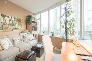 "Photo 11: 1002 833 HOMER Street in Vancouver: Downtown VW Condo for sale in ""ATELIER"" (Vancouver West)  : MLS®# R2422565"