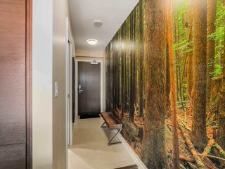 "Photo 7: 1002 833 HOMER Street in Vancouver: Downtown VW Condo for sale in ""ATELIER"" (Vancouver West)  : MLS®# R2422565"