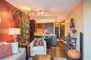 "Photo 4: 1002 833 HOMER Street in Vancouver: Downtown VW Condo for sale in ""ATELIER"" (Vancouver West)  : MLS®# R2422565"