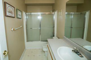 Photo 20: 260 NOTTINGHAM Boulevard: Sherwood Park House for sale : MLS®# E4181158
