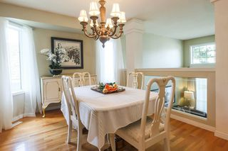 Photo 5: 260 NOTTINGHAM Boulevard: Sherwood Park House for sale : MLS®# E4181158