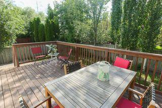 Photo 27: 260 NOTTINGHAM Boulevard: Sherwood Park House for sale : MLS®# E4181158
