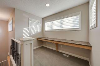 Photo 13: 520 ADAMS Way in Edmonton: Zone 56 House for sale : MLS®# E4183497