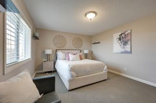 Photo 16: 520 ADAMS Way in Edmonton: Zone 56 House for sale : MLS®# E4183497