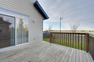 Photo 27: 520 ADAMS Way in Edmonton: Zone 56 House for sale : MLS®# E4183497