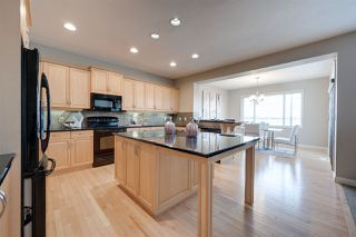 Photo 6: 520 ADAMS Way in Edmonton: Zone 56 House for sale : MLS®# E4183497