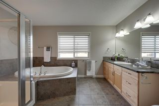 Photo 18: 520 ADAMS Way in Edmonton: Zone 56 House for sale : MLS®# E4183497
