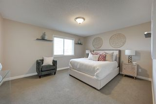 Photo 15: 520 ADAMS Way in Edmonton: Zone 56 House for sale : MLS®# E4183497