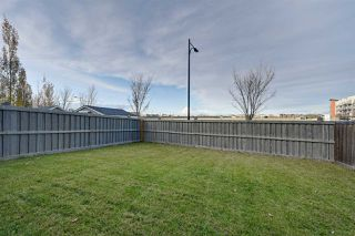 Photo 28: 520 ADAMS Way in Edmonton: Zone 56 House for sale : MLS®# E4183497