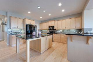 Photo 5: 520 ADAMS Way in Edmonton: Zone 56 House for sale : MLS®# E4183497