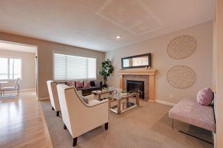 Photo 2: 520 ADAMS Way in Edmonton: Zone 56 House for sale : MLS®# E4183497