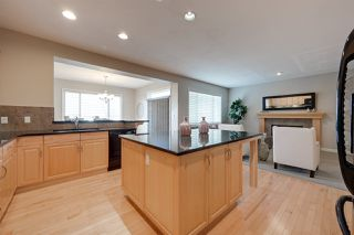 Photo 7: 520 ADAMS Way in Edmonton: Zone 56 House for sale : MLS®# E4183497
