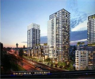 """Main Photo: 1203 5515 BOUNDARY Road in Vancouver: Collingwood VE Condo for sale in """"Wall Center Central Park"""" (Vancouver East)  : MLS®# R2431417"""