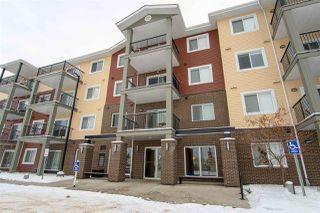 Main Photo: 308 7711 71 Street in Edmonton: Zone 17 Condo for sale : MLS®# E4185660