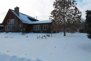 Photo 42: 5310 Ravine Drive: Elk Point House for sale : MLS®# E4186244