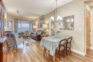 "Photo 10: 316 8157 207 Street in Langley: Willoughby Heights Condo for sale in ""YORKSON PARKSIDE 2"" : MLS®# R2433194"