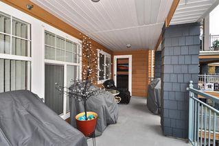 "Photo 14: 303 3075 PRIMROSE Lane in Coquitlam: North Coquitlam Condo for sale in ""LAKESIDE TERRACE"" : MLS®# R2435245"