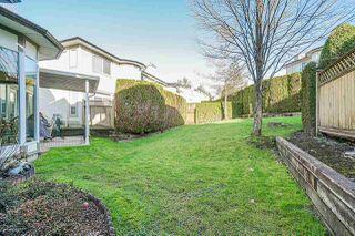 "Photo 18: 40 20881 87 Avenue in Langley: Walnut Grove Townhouse for sale in ""KEW GARDENS"" : MLS®# R2438274"