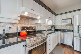 "Photo 9: 40 20881 87 Avenue in Langley: Walnut Grove Townhouse for sale in ""KEW GARDENS"" : MLS®# R2438274"