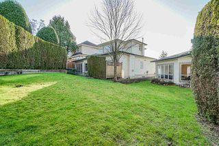 "Photo 19: 40 20881 87 Avenue in Langley: Walnut Grove Townhouse for sale in ""KEW GARDENS"" : MLS®# R2438274"